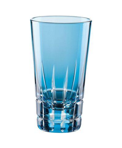Набор стопок для водки 2шт 60мл Nachtmann Sixties Stella Aqua