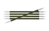 KnitPro Royale чулочные спицы 15 см