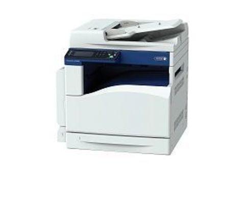 Цветное мфу XEROX DocuCentre SC2020 - Копир-принтер-сканер, формат А3, до 24 стр/мин.