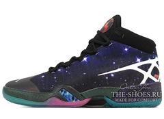 Кроссовки Мужские Nike Air Jordan XXX Space Black