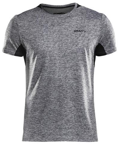 Элитная беговая футболка Craft Breakaway SS One мужская
