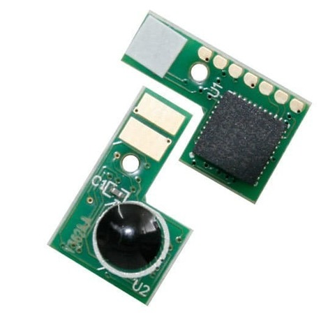 Чип CF360X для черного картриджа Color LJ Enterprise M552, M553, M577
