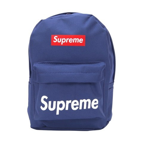 Рюкзак Supreme Blue Mini