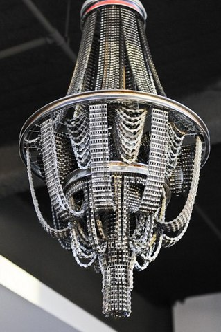 vintage chandelier 01-100 ( by Funky Vintage )