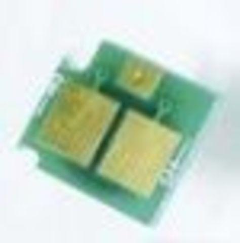 Смарт-чип HP Color laserJet 1600/2600/2605/2700/3000/3800/4700/4730/ CM1015/CM1017/CP3505/ Canon LBP 5000/5100 (107/307/707) Universal cyan (голубой) Чип HP Q6001A/Q7561A/Q6471A/Q5951A