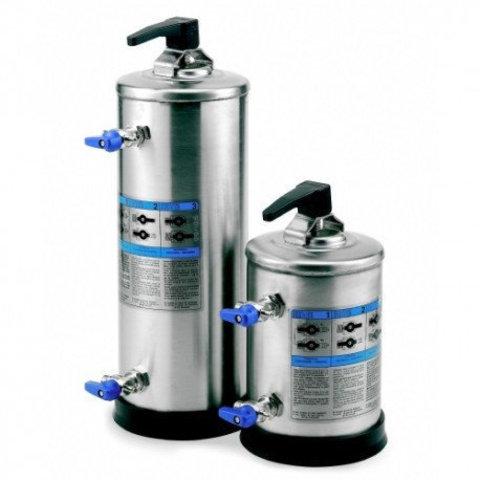 Умягчитель воды Lelit 20л | Soliy.com.ua
