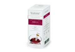 Чай Каркаде Teatone, 15шт