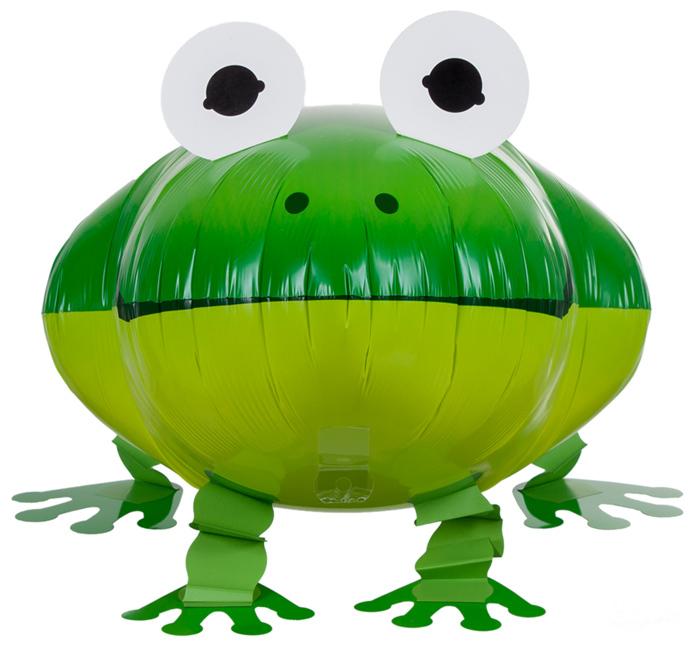 Ходячий шар Лягушка (фото 2)