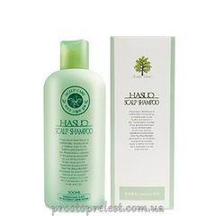 PL Cosmetic Hasuo Scalp Shampoo - Шампунь от перхоти