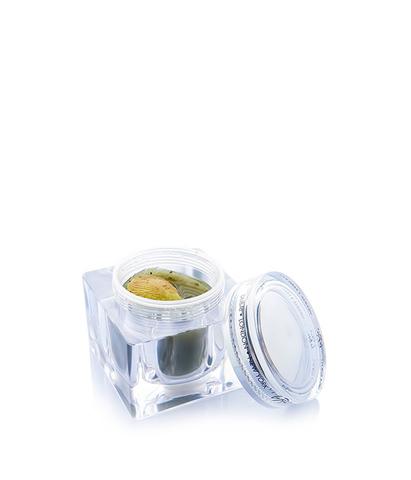 Арома скраб-уход для рук, ног и всего тела Зеленый чай, La Ric