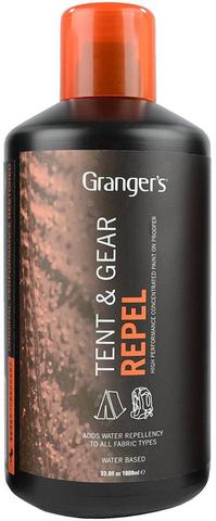 пропитка Grangers Tent & Gear Repel