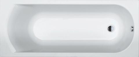 Акриловая ванна Riho MIAMI 170х70