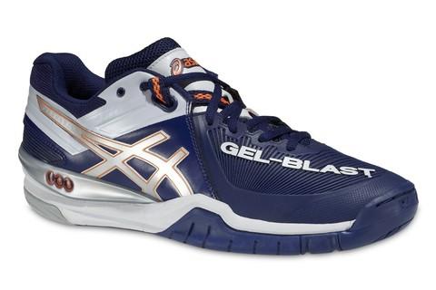 Asics Gel-Blast 6 кроссовки для гандбола мужские