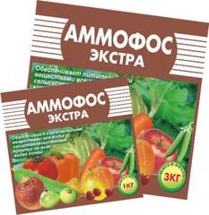"""Аммофос Экстра"" (3 кг)"