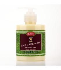 Маска для волос PANNA COTTA для ослабленных, ломких волос, 300ml ТМ Quizas