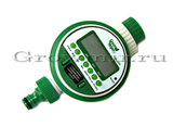 Таймер полива Green Helper GA-322N Шаровый