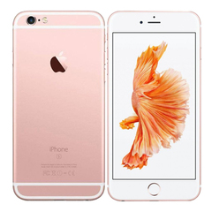 Apple iPhone 6s Plus 64GB Rose Gold - Розовое Золото