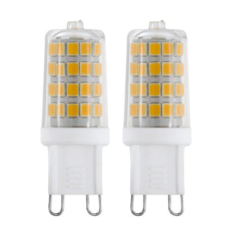 Лампа Eglo LM LED G9 3000K 11674