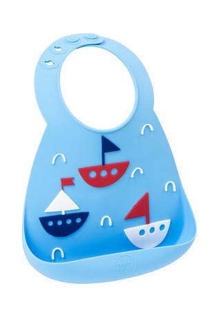 Make My Day Детский нагрудник, Яхта
