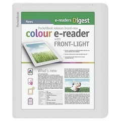 e-reader PocketBook 801 Color Lux  ağ