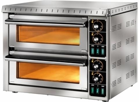 фото 1 Печь для пиццы GAM MD 1+1 на profcook.ru