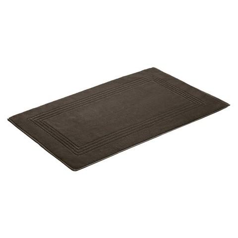Элитный коврик для ванной Vienna Style темно-серый от Vossen