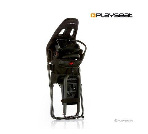 Игровое гоночное кресло Playseat Challenge
