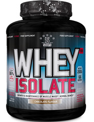 5Stars Whey Isolate (2000 гр.)