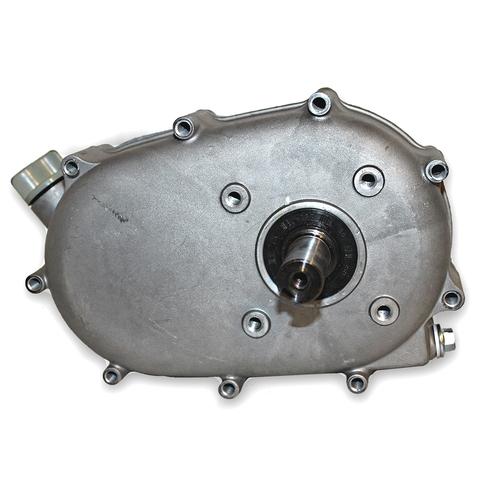 Понижающий редуктор для 168F, 168F-2, 170F с автоматическим сцеплением 1:2 (вал 20 мм)
