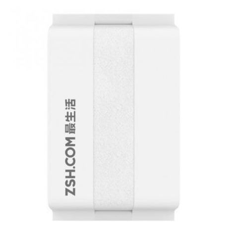 Полотенце Xiaomi ZSH Youth Series White 140х70
