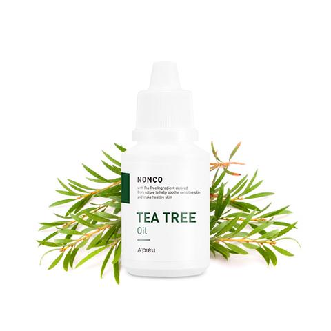 Масло A'PIEU Nonco Tea Tree Oil 30ml