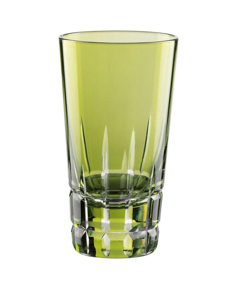 Набор стопок для водки 2шт 60мл Nachtmann Sixties Stella Kiwi