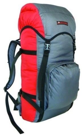 Рюкзак Манарага Турист-60 (красный)