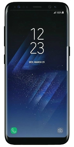Star Galaxy S8 Plus Black (MTK6582)