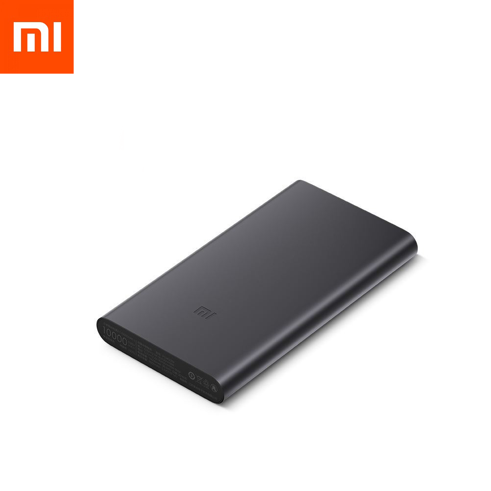 Xiaomi Mi Power Bank 2 10000 mAh