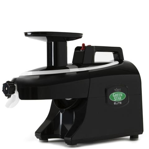 Шнековая соковыжималка Tribest Green Star Elite GSE-6000 (5010)
