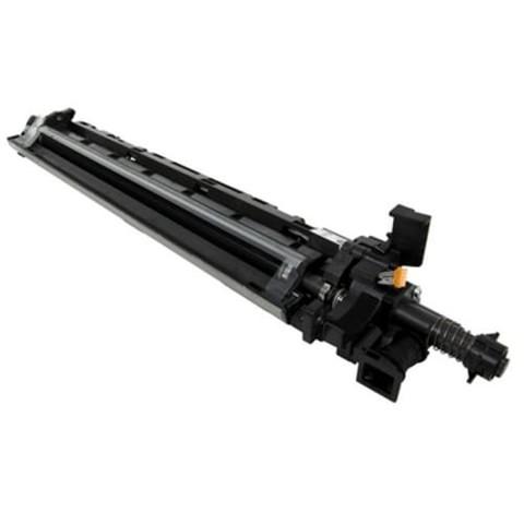 Блок девелопера DV-214К черный для Konica Minolta bizhub C227 (A85Y03D)