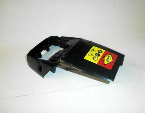Дефлектор DDE CS4518 / CS5018 в сборе