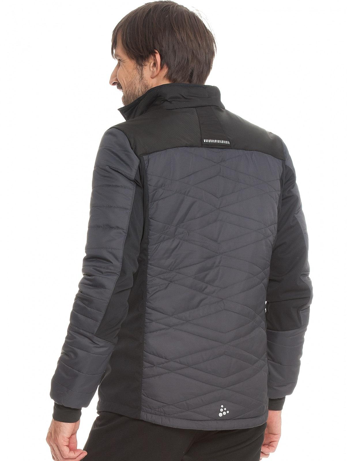 Мужская лыжная куртка с утеплителем Craft Insulation XC 1903577-2995