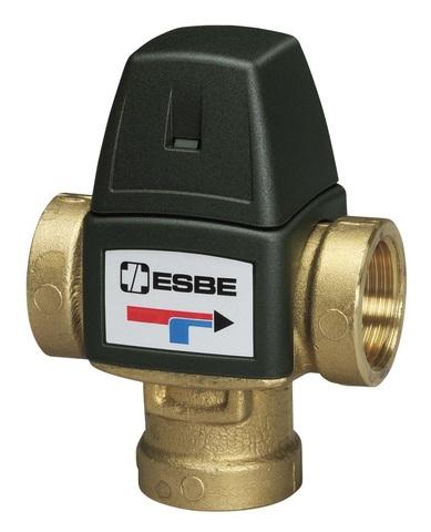 Клапан термостатический Esbe VTA321 арт. 31100800 - 3/4