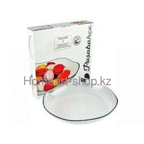 Тоскана круглое блюдо 303 мм 6*1 ;