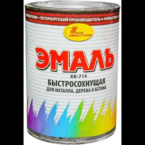 Новбытхим Эмаль ХВ-714