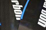 Лопасти LeaderFins Pure Carbon 100% Чистый Карбон(Надпись)
