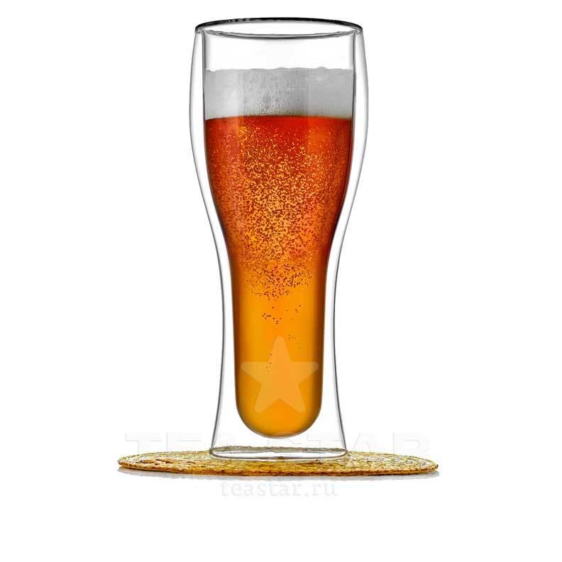 Все товары Стакан пивной с двойными стенками, 400 мл, стеклянный beer-Stakan_s_dvoinimi_stenkami-2-030-400-teastar.jpg