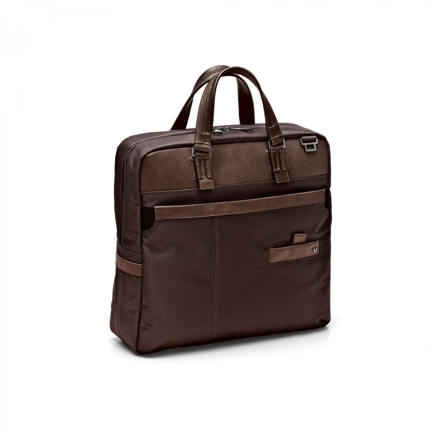 "Кейс Roncato Harvard LAPTOP BRIEFCASE 14"" Dark brown"