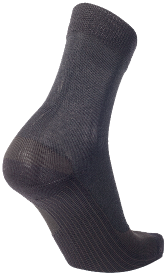 Термоноски Norveg Functional Socks Merino Wool мужские т/с