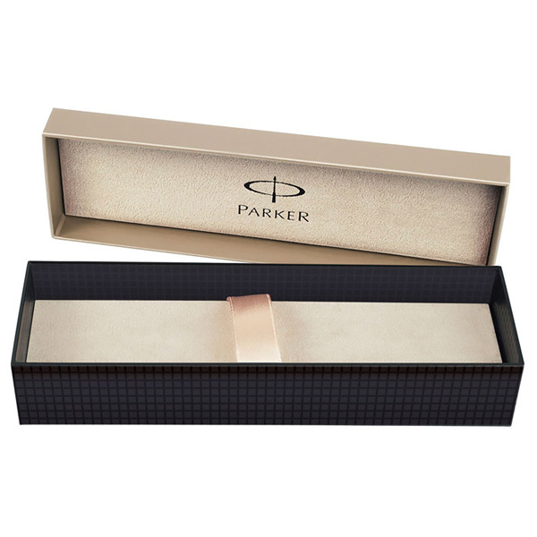 Parker Urban Premium - Vacumatic Silver Blue Pearl, перьевая ручка, F