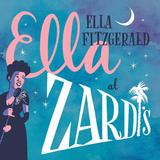 Ella Fitzgerald / Ella At Zardi's (2LP)
