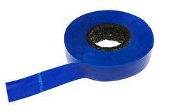 Изолента 20м цвет синий