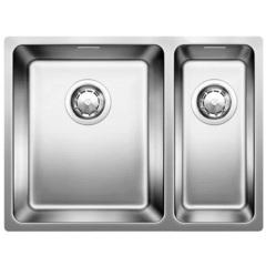 Мойка кухонная 58,5х44 см Blanco Andano 340/180-U 522979 фото